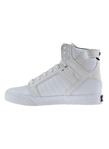 Supra Casual Ayakkabı Beyaz